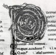 initiale Heptateuchon
