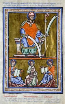Gilbert de la Porrée et ses disciples